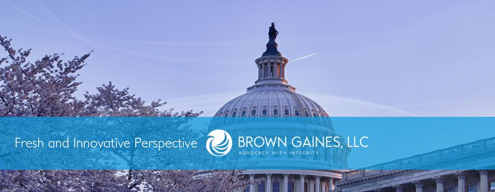Brown Gaines, LLC